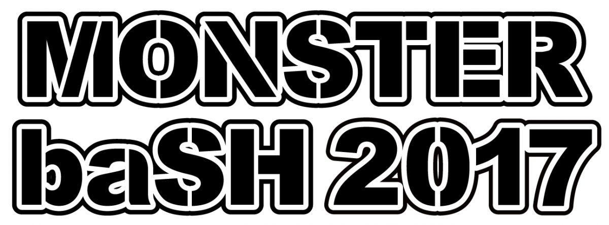 8/19 ≫ 8/20 MONSTER baSH 2017 in 讃岐まんのう公園